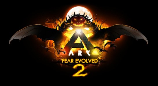 Ark: Survival Evolved – Patch 249 bringt Halloween Event Ark: Fear Evolved! Werwölfe, Vampire, DodoRex & DodoWyvern und Mehr!