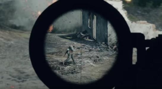 Guide: Battlefield 1 – Der Scout: Von Waffen, Leuchtpistolen und Panzerbrechender Munition