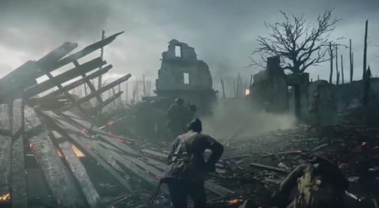 Guide: Battlefield 1 – Der Sanitäter: Von Waffen, Spritzen und Granatenwerfern
