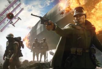 Battlefield 1 – Das ist der bombastische TV-Spot!