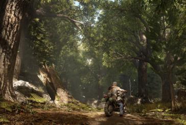 Days Gone – Erste beeindruckende Bilder der PS4 Pro-Version!
