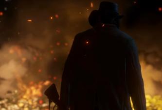 Rockstar Games veröffentlicht tollen Trailer zum Open-World-Western Red Dead Redemption 2