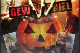 SurvivalCore Halloween Gewinnspiel – Battlefield 1, Ark: Survival Evolved & Paysafecard zu gewinnen!