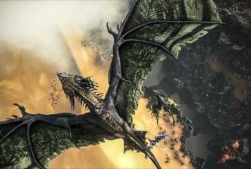 Ark: Survival Evolved – Mit diesem Scorched Earth Cinematic Video gehts ab in die Wüste!
