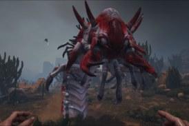 Ark: Survival Evolved Dossier – Todeswurm … der Schrecken der Wüste
