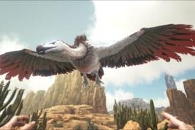 Ark: Survival Evolved Dossier – Vulture … Achtung vor dem Aasgeier!