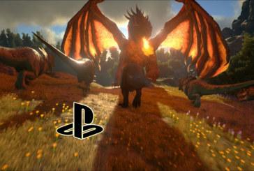 Ark: Survival Evolved – Die PlayStation 4 Version erscheint noch dieses Jahr!