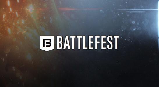 Battlefield 1 startet sein erstes Event: Das Battlefest
