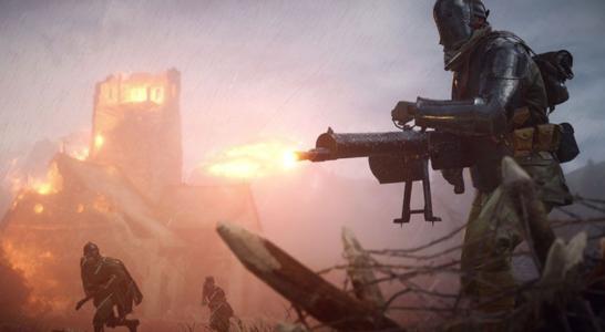 Battlefield 1 – Herbst-Update ändert das Balancing, die Karte Suez und Mehr!