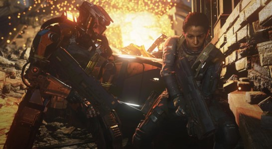 Call of Duty: Infinite Warfare – Eher ernüchterne Spielerzahlen auf dem PC