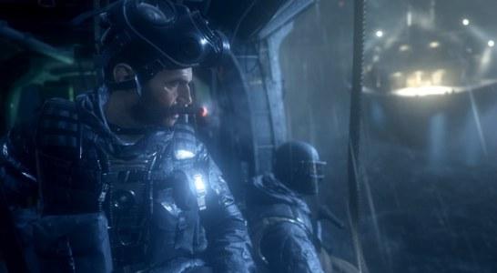 Call of Duty: Modern Warfare Remastered – Hinweise auf DLC entdeckt?