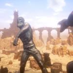 Conan Exiles – Release-Datum samt Announcement Trailer für PC & Xbox One veröffentlicht!