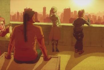Highrisers – Das nackte 2D-Überleben im Wolkenkratzer