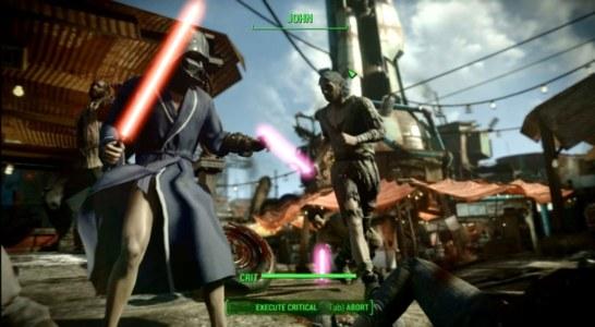 Fallout 4 – Der Mod-Support für PlayStation 4 erscheint noch diese Woche!