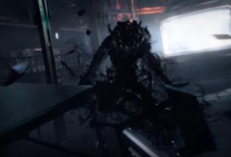 Prey – Erstes Gameplay auf den The Game Awards 2016 vorgestellt!