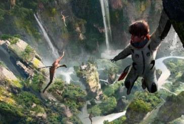 Robinson: The Journey – Tauche mit VR in eine fantastische Welt voller Dinosaurier ein!