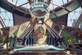 Ark: Survival Evolved – Entwickler Wildcard arbeitet an eigenem Jurassic Park VR-Erlebnis