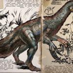 Ark: Survival Evolved Dossier – Therizinosaur… Das laufende Schweizer Messer