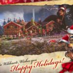 Ark: Survival Evolved – PC Patch 253.0 bringt Winter Wonderland 2 und fünf neue Dinos ins Spiel!