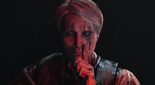 Death Stranding – Schauspieler Mads Mikkelsen äußert sich im Interview zu seiner Rolle im Spiel