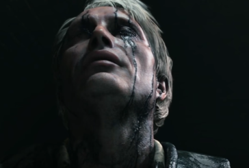 Death Stranding – Hideo Kojima zeigt weiteren verstörenden Trailer mit Schauspieler Mads Mikkelsen