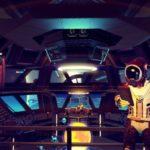 No Man's Sky – Wurden die ersten Schritte für einen Multiplayer-Modus eingeleitet?