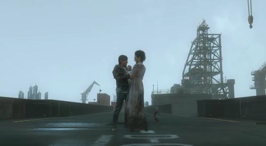 Silent Hills – Wenn Norman Reedus und der Geist aus P.T. mit einem Fötus tanzen