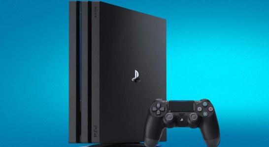 Die PlayStation 4 Pro setzt laut ARK-Entwickler neue Maßstäbe für Konsolen