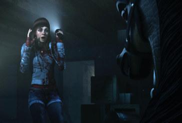 Until Dawn – So sah das Horrorspiel als First-Person Version für PS3 aus!