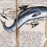 Ark: Survival Evolved Dossier – Basilosaurus … Die schwimmende Tankstelle