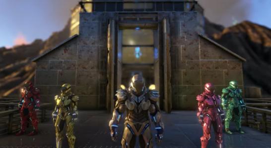 Ark: Survival Evolved – Die PlayStation 4 Spieler erhalten Patch 1.11 samt Tek Tier & Mehr!