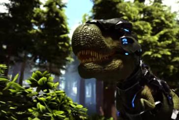 Ark: Survival Evolved – PC Patch 254.0 bringt endlich Tek Tier und sieben neue Dinos ins Spiel!
