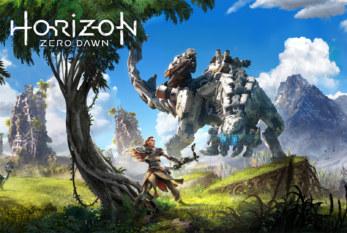 Horizon Zero Dawn – Neues Gameplay zum Sci-Fi Open-World Game!