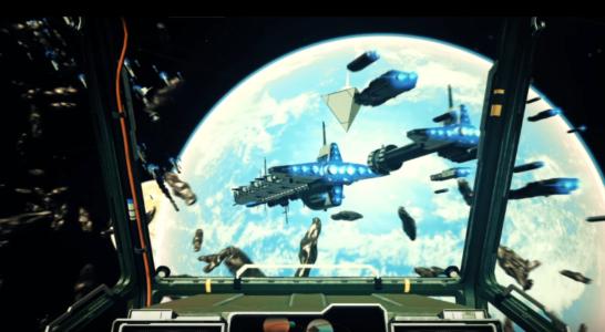 No Man's Sky – Fanmade Trailer fängt das schöne intergalaktische Leben ein