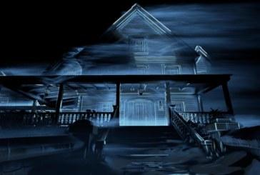 Perception – Horrorspiel des Ex-Bioshock Entwicklers erscheint nun auch auf der PS4