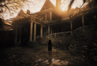 "Resident Evil 7 – Teaser Video ""Welcome Home"": Von schlechten Innenarchitekten & Miesen Köchen"