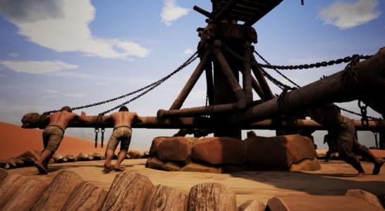 Conan Exiles – So stellst du die Schleimsuppen für die Sklaven her