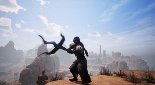 Conan Exiles – Cheats: God-Mode, Items spawnen & weitere Kommandos
