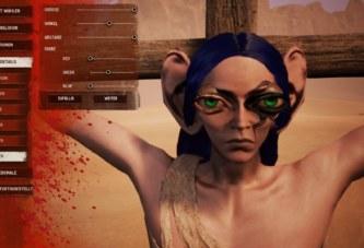 Conan Exiles – Beyond Limits Mod: Werde auch du zum Riesen oder zum kleinen Gnom