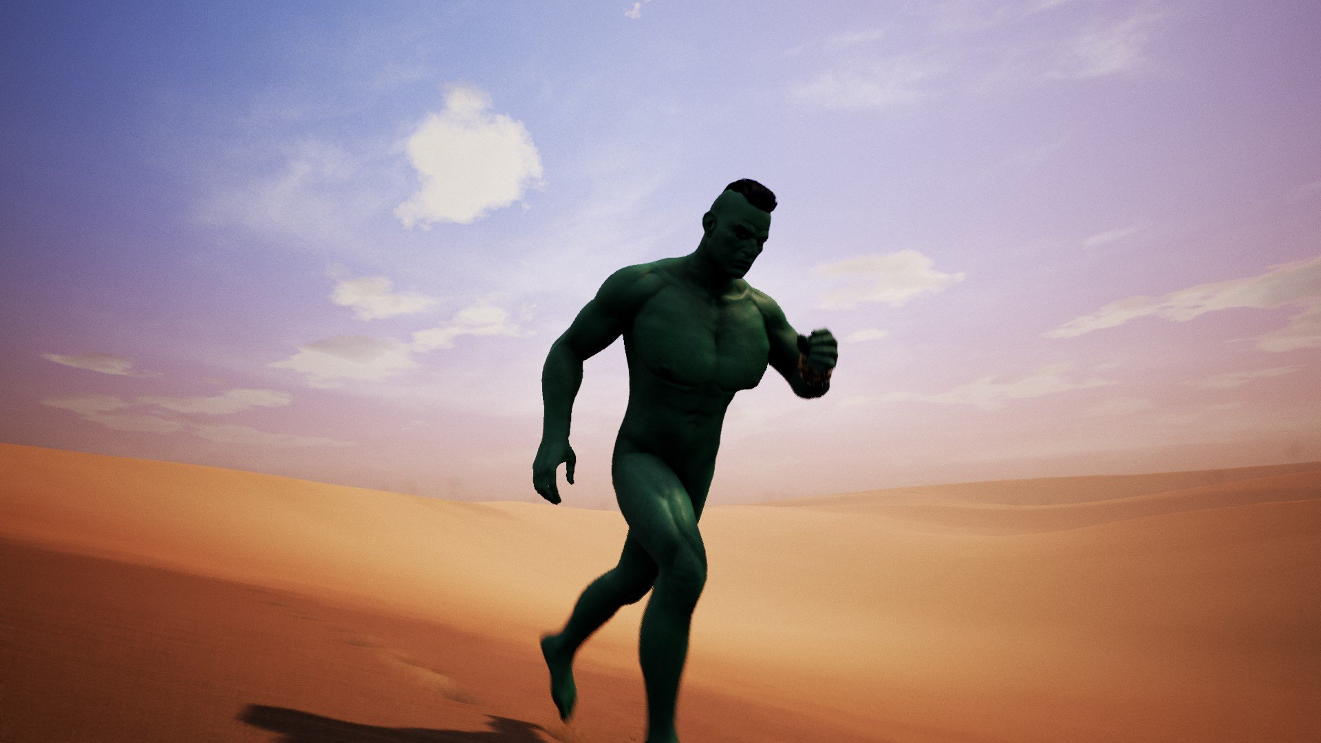 Conan Exiles - Beyond Limits Mod: Werde ein Riese oder ein