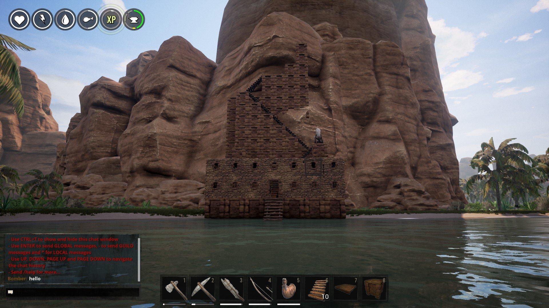 Ark Anfänger Guide
