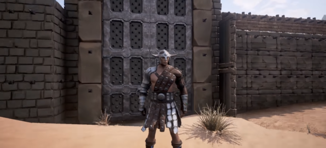 conan exiles guide so stellt ihr stahl f r eine starke ausr stung her. Black Bedroom Furniture Sets. Home Design Ideas