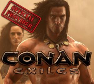 Conan Exiles - Ping Perfect Server