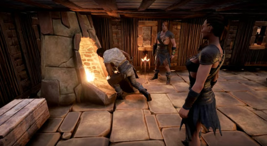 Conan Exiles – Region Lock: Spieler aus verschiedenen Regionen werden ausgeschlossen