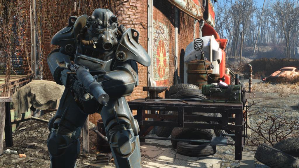 Fallout 4 Texturepack