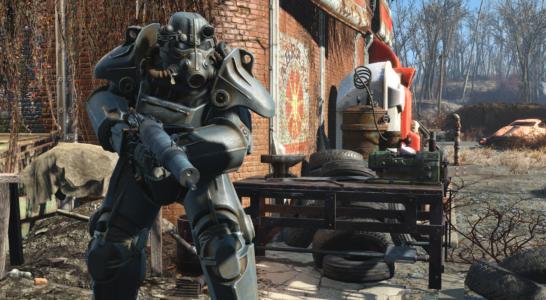 Fallout 4 – Offizielles Texture Pack: Genieße die Postapokalypse nun mit noch besserer Grafik!