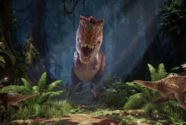 Ark: Survival Evolved – Neues Video zum Virtual Reality Spin-Off Ark Park