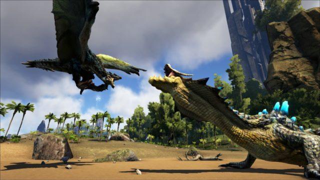 Ark: Survival Evolved - Mod bringt Kreaturen aus Monster