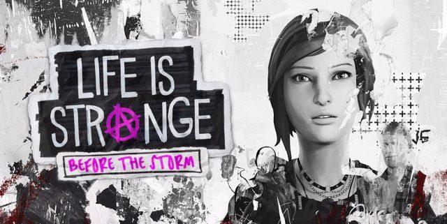 E3 Life is Strange