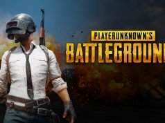 E3 PlayerUknown's Battlegrounds